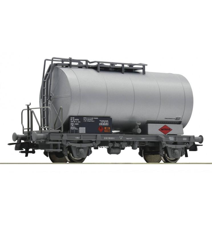 Roco 76971 - Wagon cysterna SBB