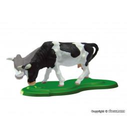 Viessmann 1581 - H0 Krowa z ruchomą głową (model funkcjonalny)