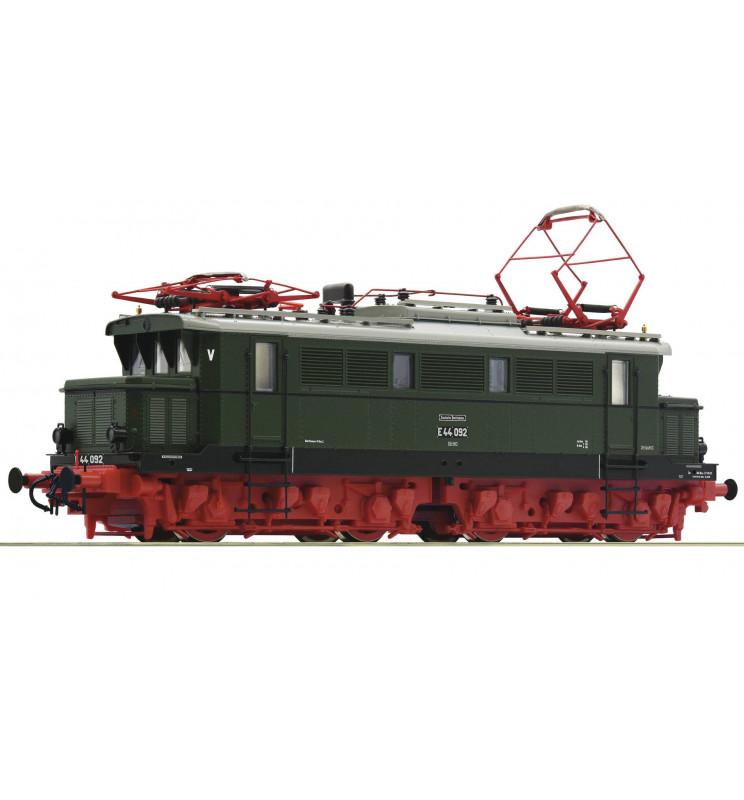 Roco 52547 - Lokomotywa elektryczna E 44 DR, ep. III