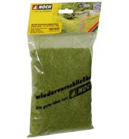 Noch 50190 - Trawa elektrostatyczna zielona letnia, 2,5mm, 100g