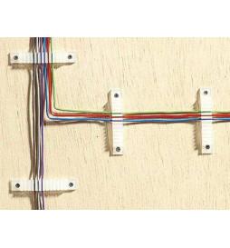 Noch 60160 - Prowadnice kabli