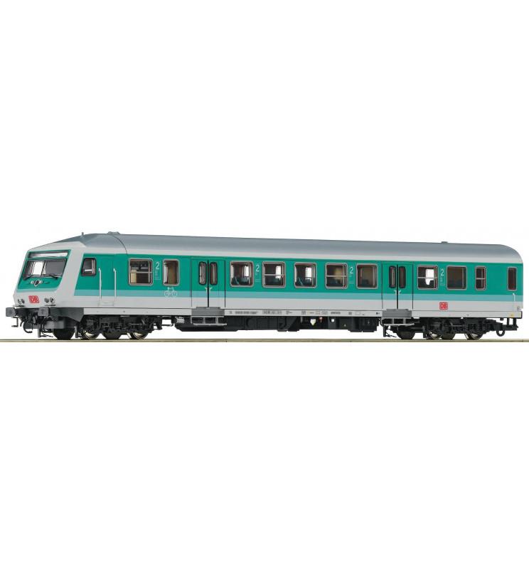 Roco 64205 - Wagon sterowniczy 2 kl DB AG, ep. V