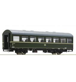 "Roco 74459 - Wagon pasażerski ""Reko"" DR, ep. III"
