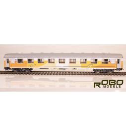 Wagon osobowy 112A typ Y 2 klasy TLK- Robo 2112221