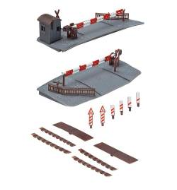 Przejazd kolejowy - Faller 120173