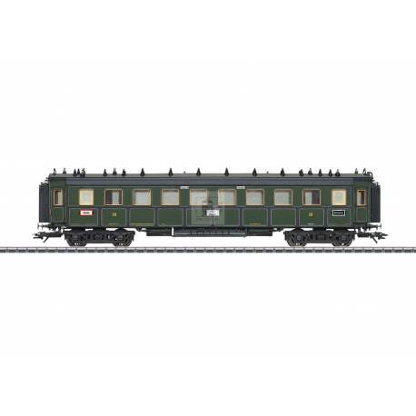 Marklin 042745 - Passenger Car, 2nd Class