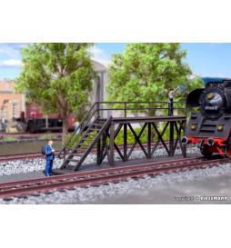 Vollmer 45749 - H0 Platforma do obsługi lokomotyw