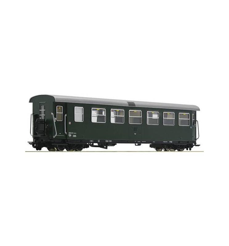 Roco 34031 - Wagon osobowy wąskotorowy 2kl ÖBB