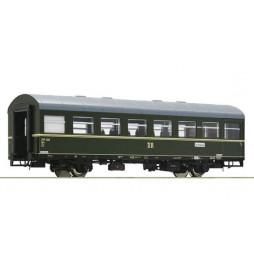 Roco 74461 - Wagon bagażowy Rekowagen, DR, ep. III