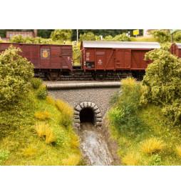 """Noch 58296 - Culvert """"Tunnel"""""""