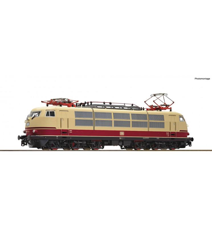 Roco 70210 - Lokomotywa elektryczna BR 103 DB