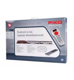 Piko 59020 - Zestaw startowy Smart Control Light z BR220
