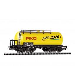 Piko 95869 - PIKO Jahreswagen 2019 (wagon rocznicowy 2019)