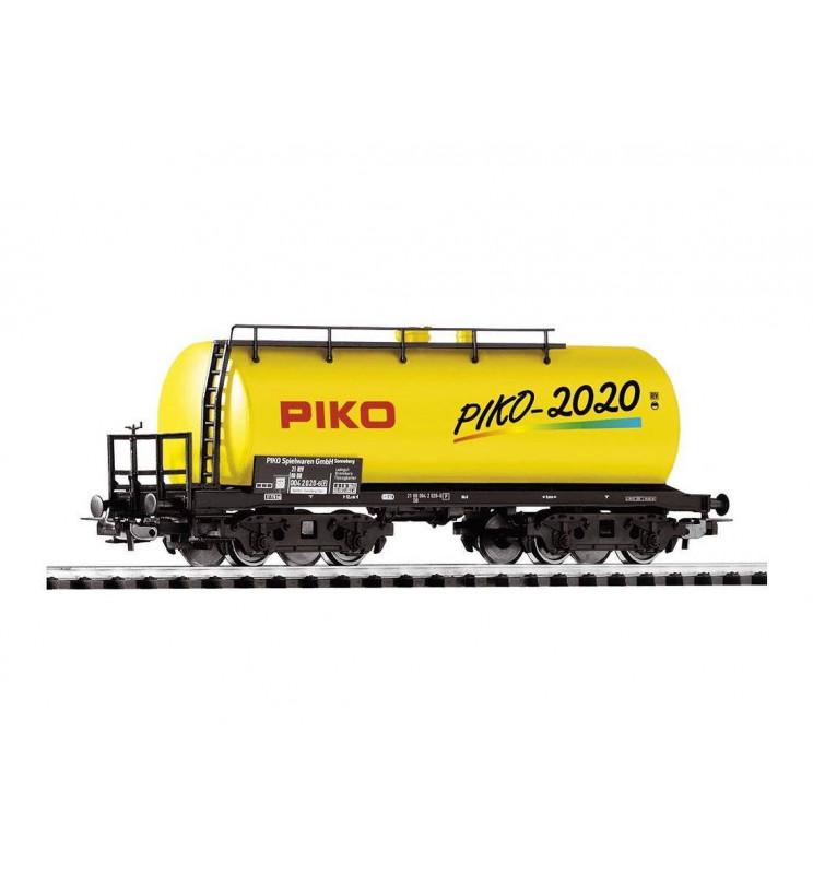 Piko 95750 - PIKO Jahreswagen 2020 (wagon rocznicowy 2020)