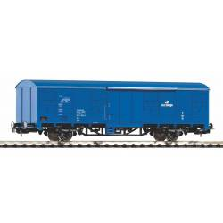 Piko 58784 - Wagon kryty Gbs PKP Cargo, ep. VI