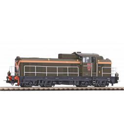 Lokomotywa spalinowa SP42-118 PKP (Piko 59477)
