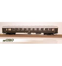 Robo 2121220 - Wagon pasażerski 112A typ Y 2 klasy TLK, St. Kraków