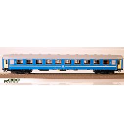 Robo - Wagon kuszetka 110Ac typ Y, St. Wrocław, ep. Vc