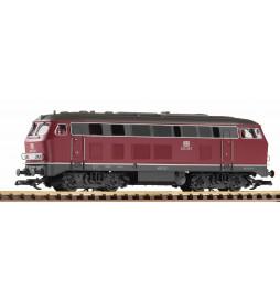 Piko 37510 - Lokomotywa spalinowa BR 218 skala G