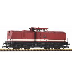 Piko 37568 - Lokomotywa spalinowa BR 110, skala G