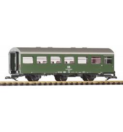 Piko 37681 - G Personenwagen Reko 3achsig Bagtre