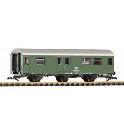Piko 37683 - G Personenwagen Reko 3achsig Dage