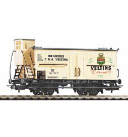 Piko 54614 - Wagon do przewozu piwa Veltins