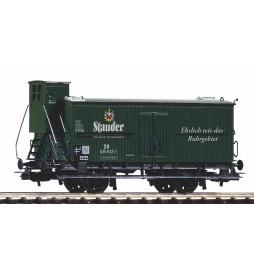 Piko 54615 - Wagon do przewozu piwa Stauder