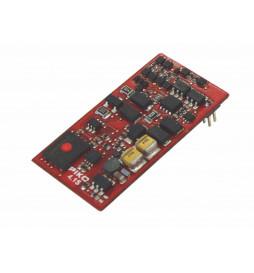Piko 56406 - PIKO SmartDecoder 4.1 Sound PluX22 mfx-fähig (unbespielt)