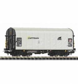 Piko 58964 - Wagon plandekowy Shimmns Captrain