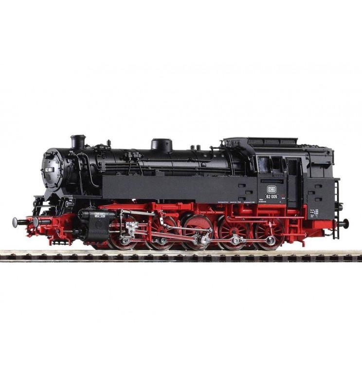 Parowóz BR 82 DB III - Piko 50047