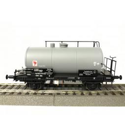 Exact-Train EX20544 - Wagon cysterna 24m3 Uerdinger, Rbh 563 644, PKP, Ep. III