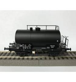 Exact-Train EX20546 - Wagon cysterna 24m3 Uerdinger, .Uh (Rh) 20 51 000 4591-8, PKP, Ep. IV