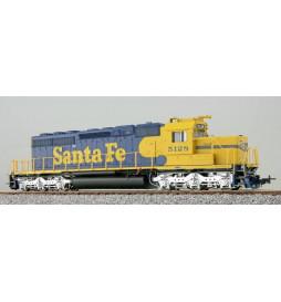 ESU 31450 - Lokomotywa Diesel SD40-2, Santa Fe 5128, ep. IV/V, DCC z dźwiękiem