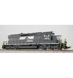 ESU 31453 - Lokomotywa Diesel SD40-2, N.S. 3214, ep. VI, DCC z dźwiękiem