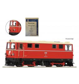Roco 33304 - Diesel locomotive 2095.07