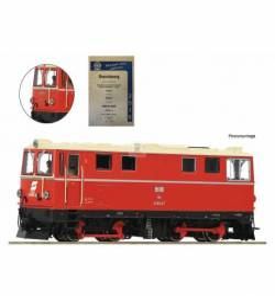 Roco 33305 - Diesel locomotive 2095.07