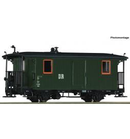 Roco 34048 - Baggage coach