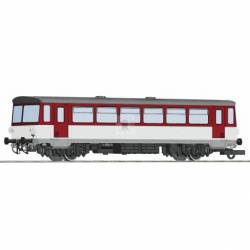Roco 74243 - Trailer for motor coach class 810