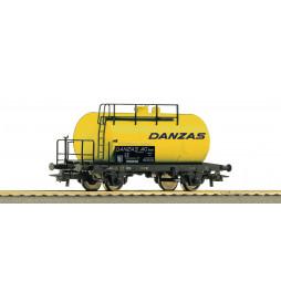 Roco 76780 - Wagon cysterna Danzas
