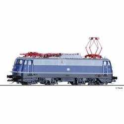 Tillig TT 02387 - Electric locomotive class 10.3 of the DB, Ep. III