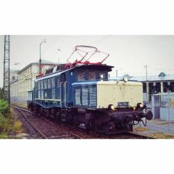 Tillig TT 02403 - Electric locomotive 194 178-0 of the Rail4U GmbH, Ep. VI