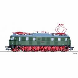 Tillig TT 02460 - Electric locomotive 218 019-8 of the DR, Ep. IV