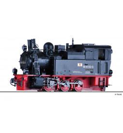 Tillig H0 02923 - Steam locomotive 99 6102-0 of the DR, Ep. IV