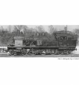 """Tillig TT 04203 - Steam locomotive class 78.0 """"Ruhr-Schnellverkehr"""" of the DRG, Ep. II -NEW-"""
