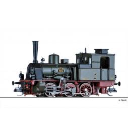 Tillig TT 04246 - Steam locomotive T3 of the M.F.F.E., Ep. I