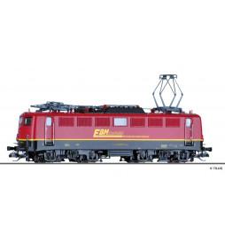 Tillig TT 04398 - Electric locomotive 140 003-5 of the RailCargoCarrier, Ep. VI