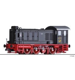 Tillig TT 04643 - Diesel locomotive class 36 Werklok Deutsche Bundespost, Ep. III