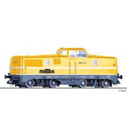 Tillig TT 04802 - Diesel locomotive class 280 MATTRA, Ep. VI