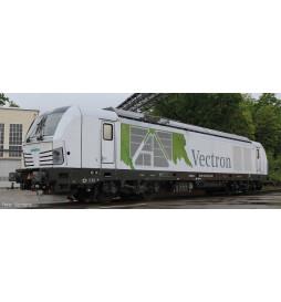 Tillig TT 04852 - Diesel locomotive 247 901 of the Siemens Vectron DE Demonstrator, Ep. VI